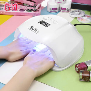 Dual Mani Dryer - HYGO Shop