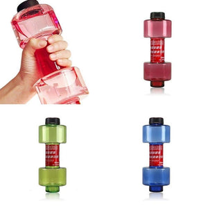 Water Dumbbell