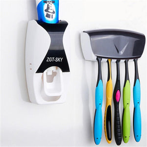 Easy Toothpaste Dispenser - HYGO Shop