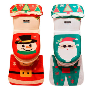 Holiday Toilet Set - HYGO Shop