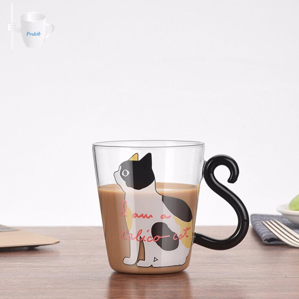 Kitty Glass Kup - HYGO Shop