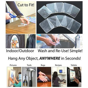 Furniture Grip
