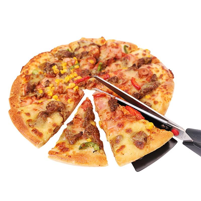 Perfect Pizza Scissors - HYGO Shop