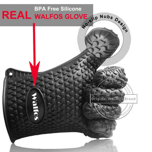 Heat-Resistant Inferno Glove - HYGO Shop