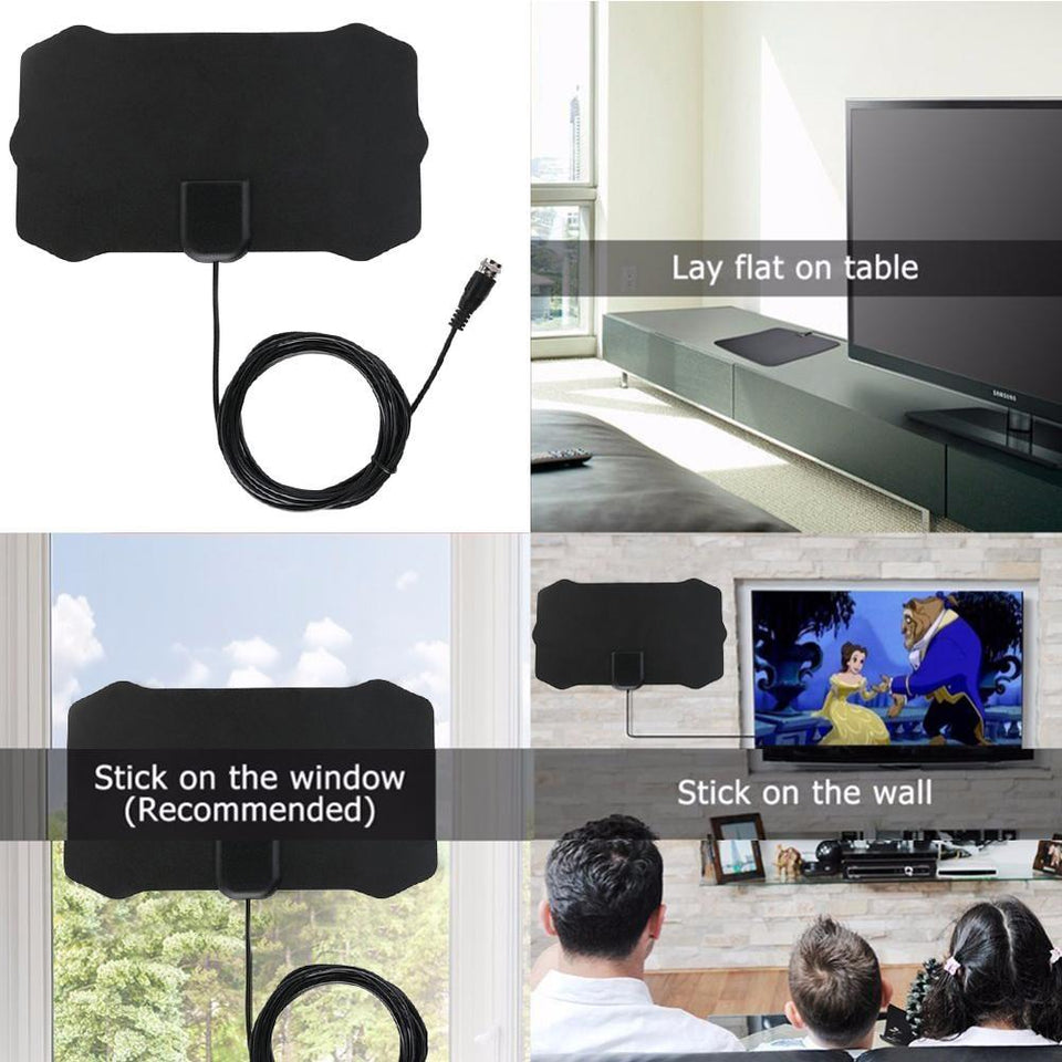TV Quick Connect
