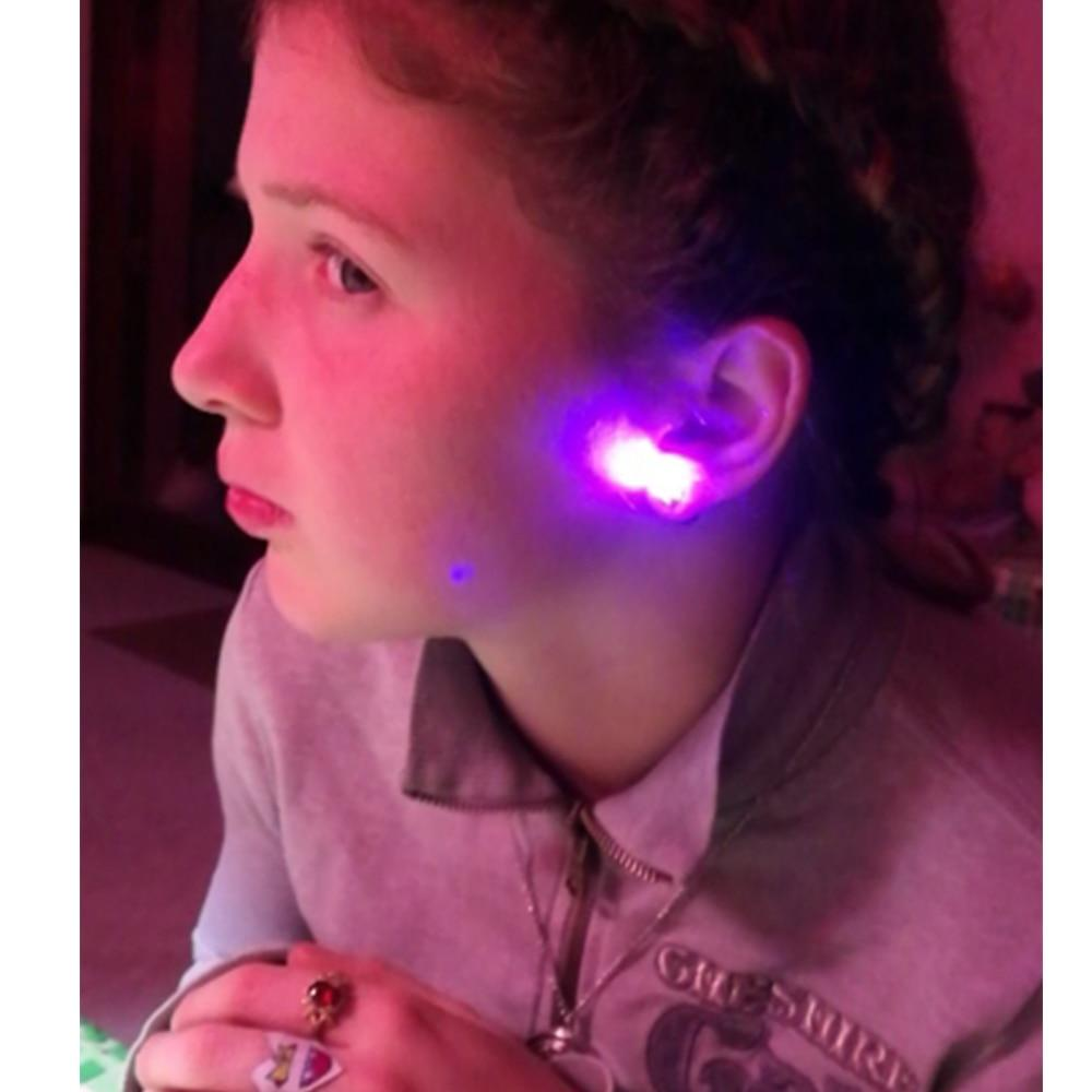 LED Light Up Earring - HYGO Shop
