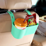 Hanging Car Cup Holder