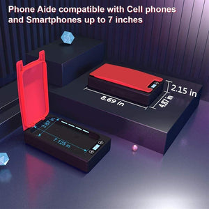Portable UV Phone Sanitizer