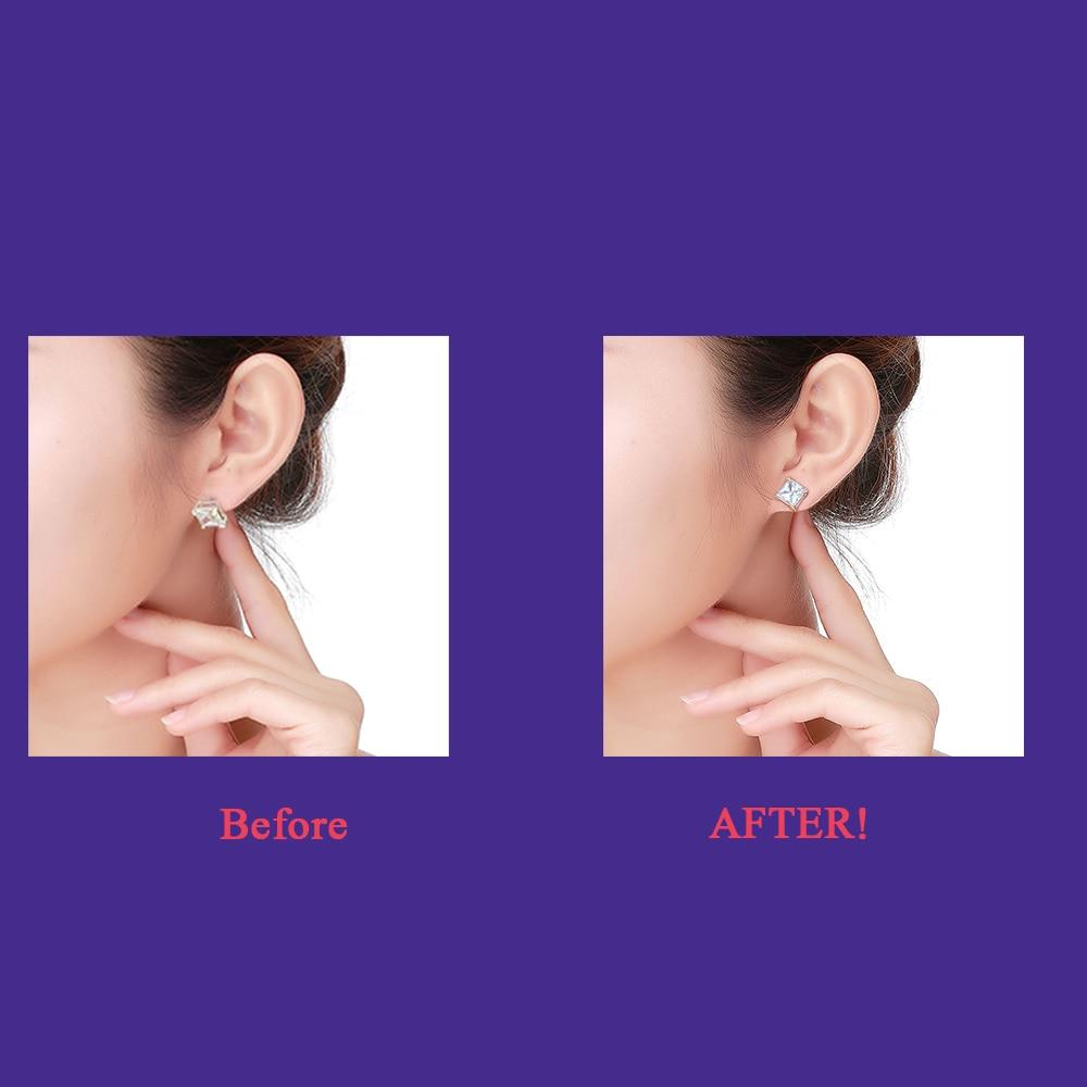 Earring Lift Support Backings