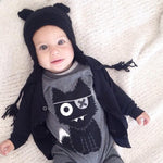Baby Cat Romper - HYGO Shop