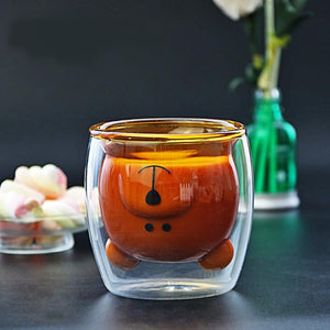Yummy Honey Bear Cup