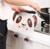 Protector Panda Splash Guard