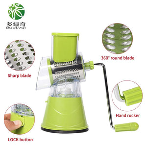 Ultimate Food Gadget