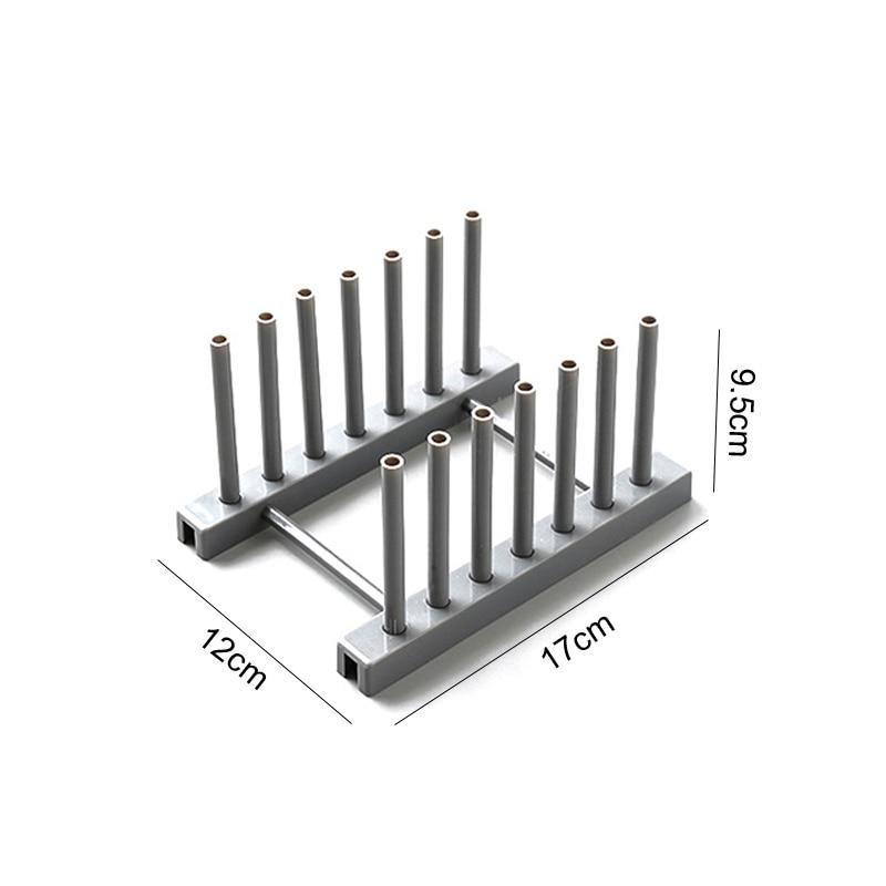 Plate Tray Drying Rack