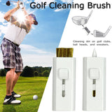 Golf Cleaning Brush