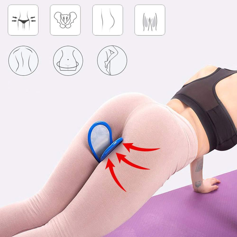 Thigh Slimmer Device