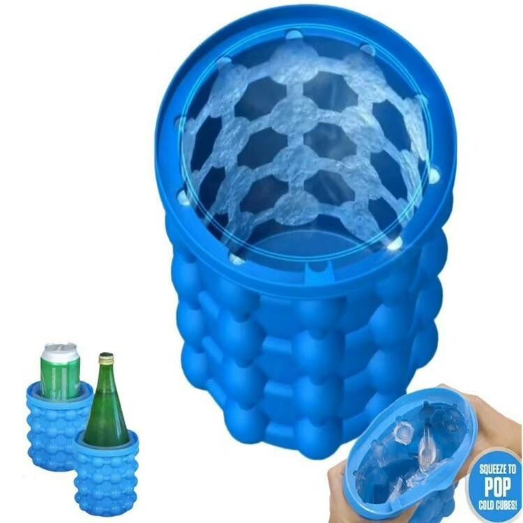 Magic Ice Cube Maker - HYGO Shop