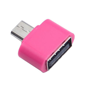 Phone2USB Power Adapter