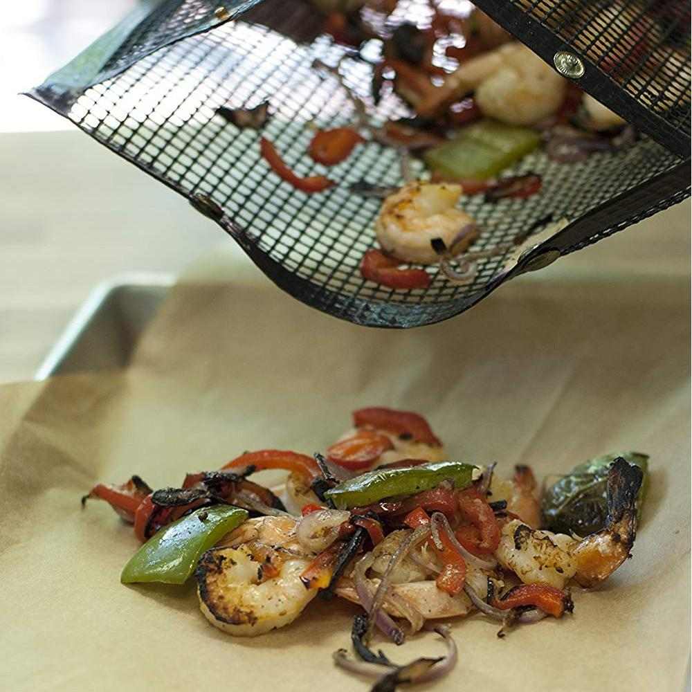 Mesh Grilling Bag - HYGO Shop