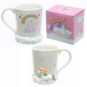Enchanted Rainbows Mug