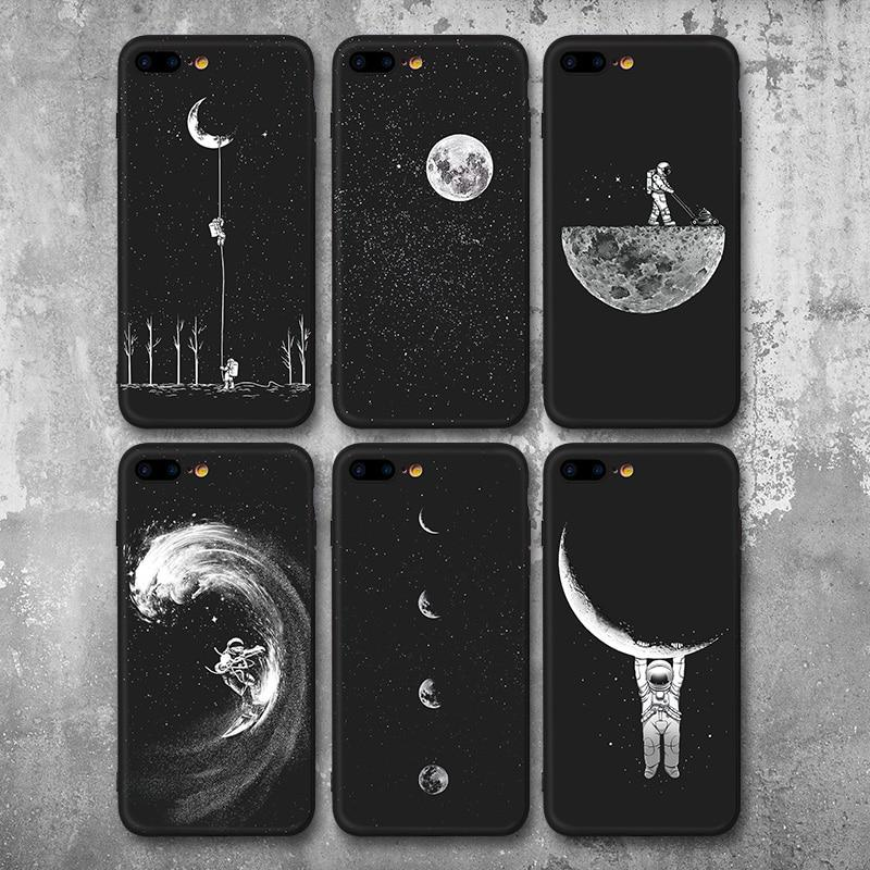 iPhone Space Case