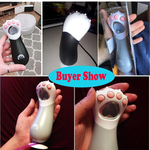 Paw Bottle Opener