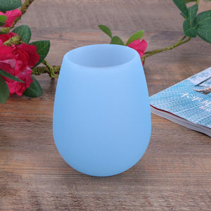 Silicone Wine-Glass Cup