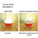 Unicorn Sky Projector