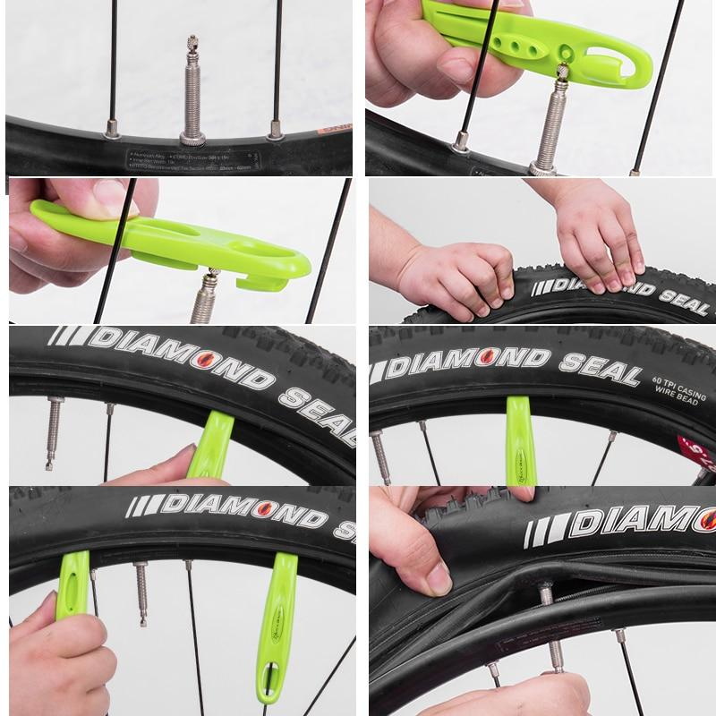 Easy Tire Repair Bike Tool