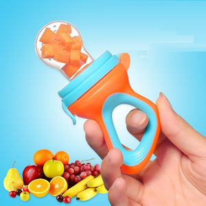 Healthy Pacifier