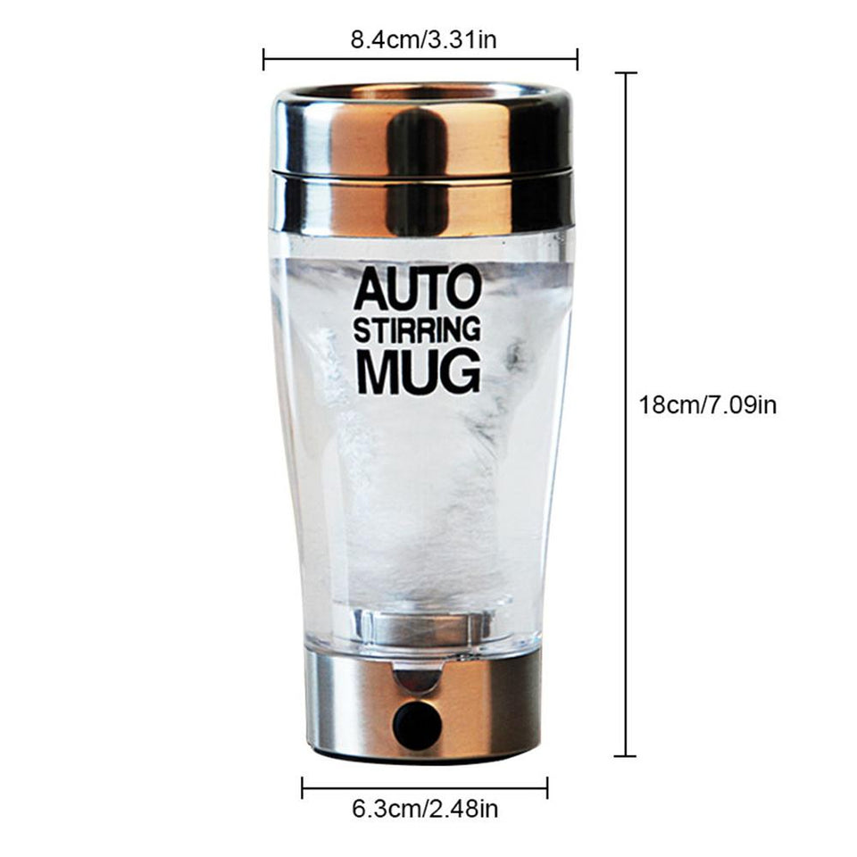 Hurricane Mug - HYGO Shop