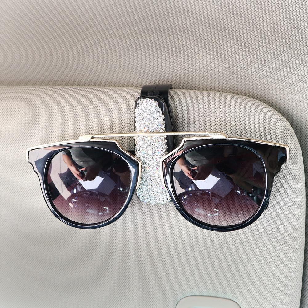 Bling Sunglass Holder