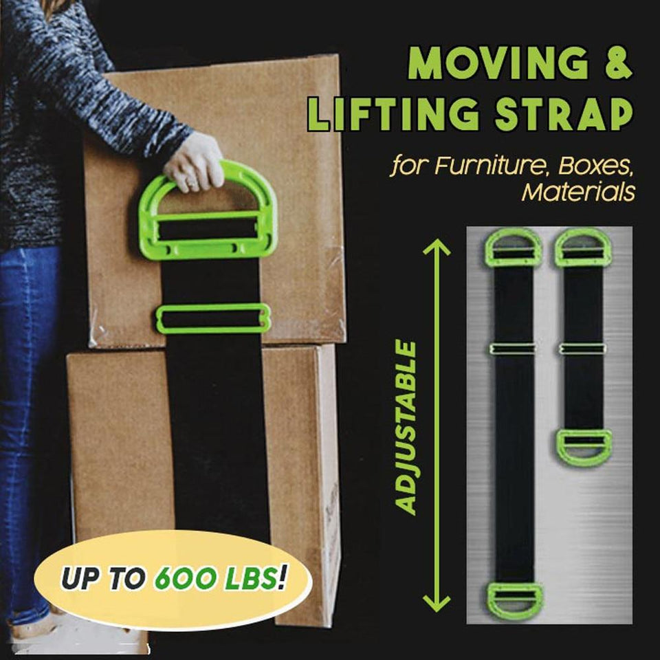 Moving Straps