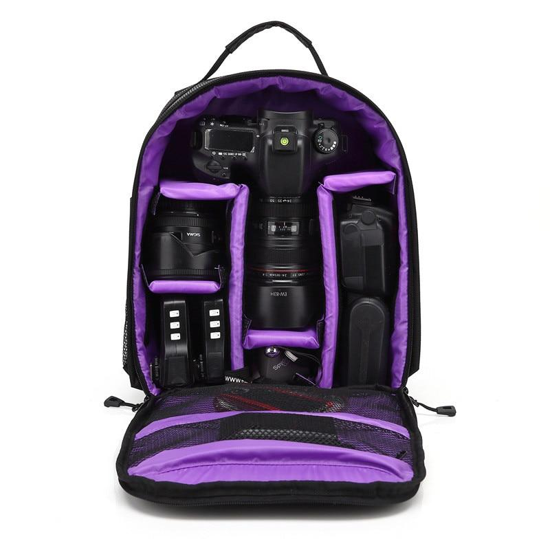 Ultimate DSLR Camera Bag