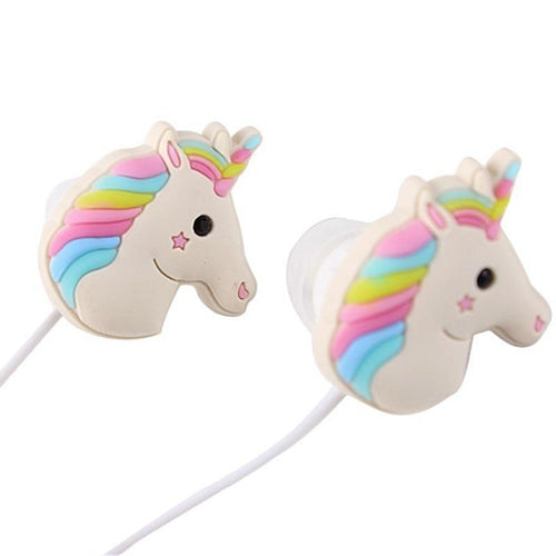 Cute Unicorn Headphones - HYGO Shop