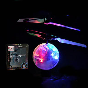 Magic Flying LED Ball