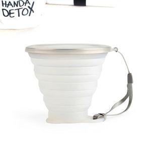 Foldable Snack Cup - HYGO Shop