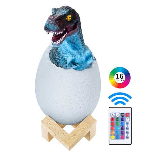 Dino Egg Light