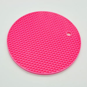 Round Silicone Pot Rest