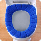 Colored Toilet Seat Cover - HYGO Shop