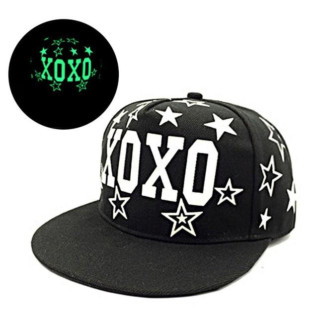 Glow In The Dark Hat - HYGO Shop