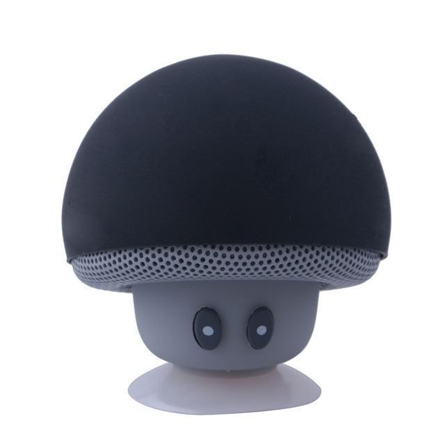 Mini Wireless Shroom Speaker