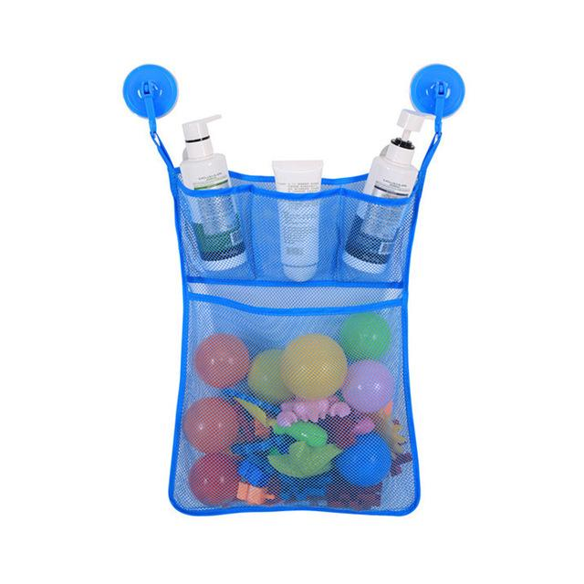 Bath Toy Storage