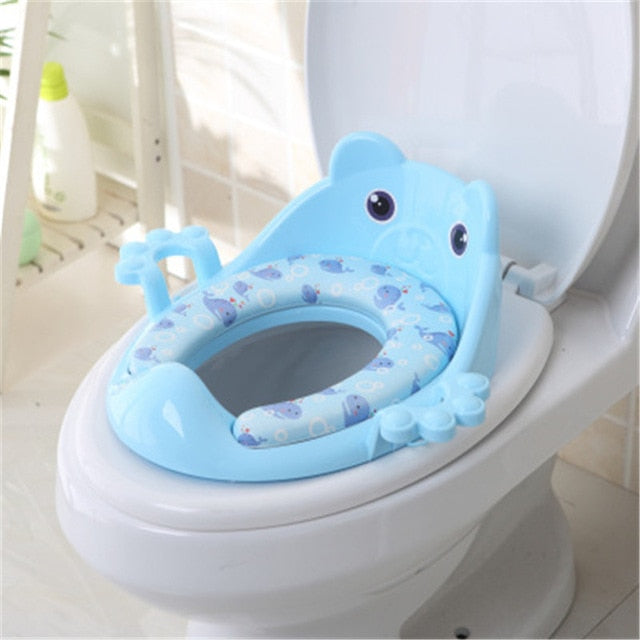 Safe Potty