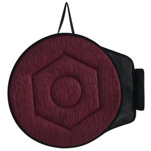Rotating Car Cushion