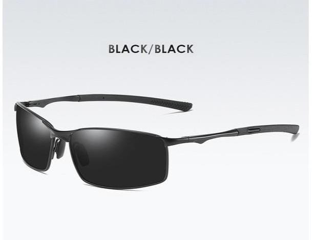 Fashionable Polarized Outdoor Driving Sunglass