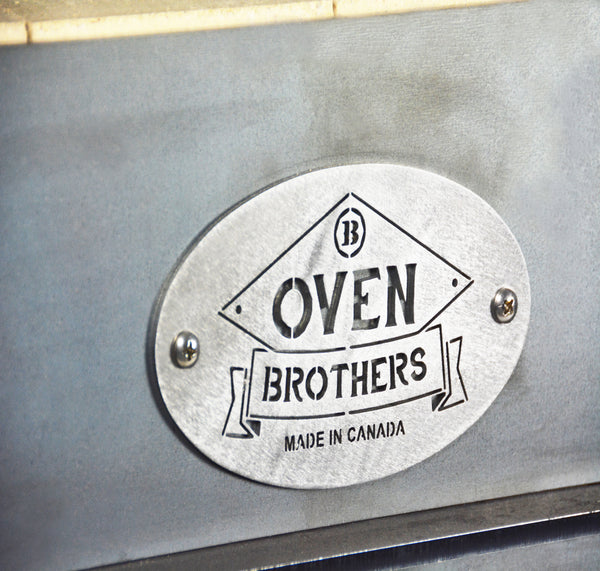 The Original Bro™ Pizza Oven Kit