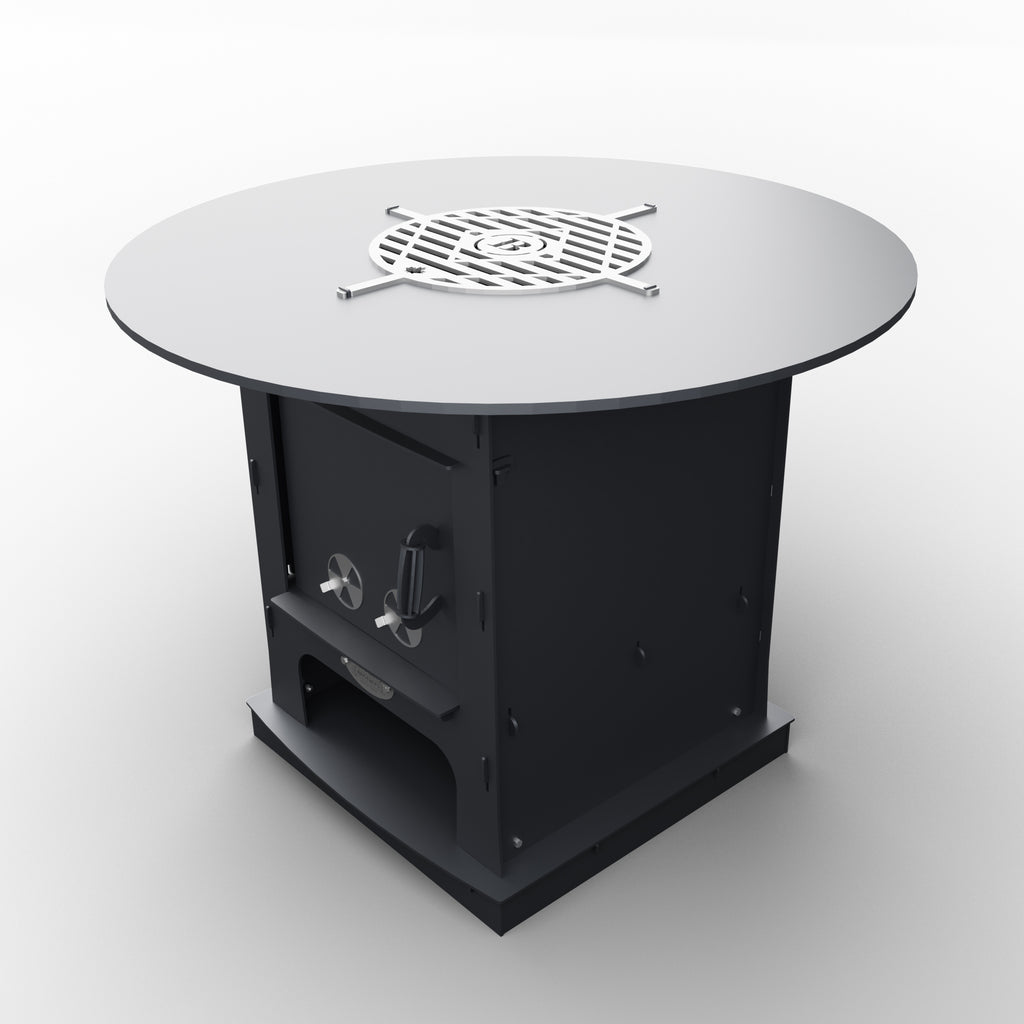"The Iron Fuoco 42"" Table™"