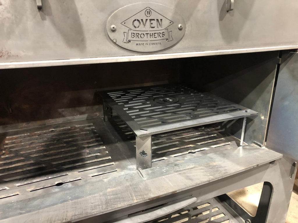 Oven Brothers Twin Grill