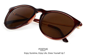 DressUp Vintage Sunglasses | Brown